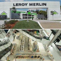 Leroy Merlin – Μαρούσι και Βασ. Σοφίας